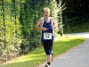 Zweiter des Halbmarathon: Klaus Kirschner
