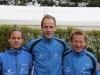 Mannschaft M1 Gesamteinlauf