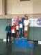 1. Platz Mannschaftswertung M60/M65 in 02:50:18 (Kirschner, Mehring, Ruhwedel)