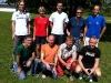 Läufer vom SV Dodenhausen in Villmar