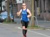 Mike Schwarz kurz vor Kilometer 21