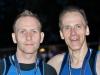 Mike Schwarz und Ralf Paulus