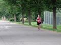25. Hornissenlauf Kusterdingen kurz vorm Ziel