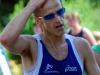 Sieger des Halbmarathon: Ralf Paulus