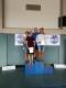 1. Platz Mannschaftswertung M50/M55 in 02:31:47 (Alheid, Groß, Paulus)