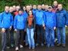 Läufer des SV Dodenhausen bei den Hessische Straßenlaufmeisterschaften in Schotten 2013