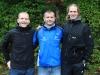 M30/35 Mannschaftshessenmeister (Mike Schwarz, Jens Bornmann und Normen Stiebig)