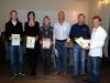Vereinsmeister und Newcomer 2011