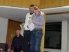Sieger Ernst-Ludwig Engelmohr und Dritter Bernd Mehring